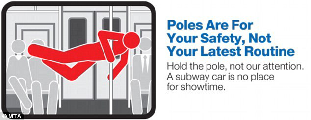 How Not To Die On The NYCSubway