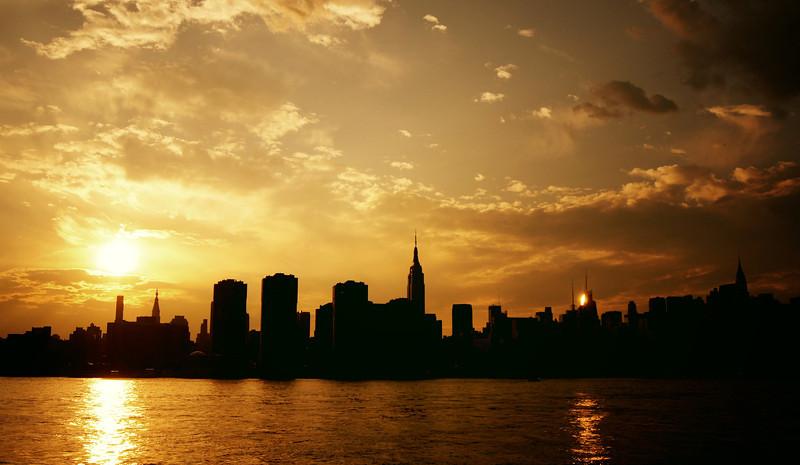 The City That NeverSleeps?