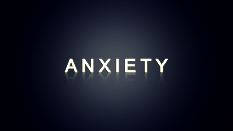 What I wish people knew aboutAnxiety
